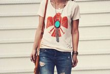Style & Beauty / Nails & clothes & makeup & accessories & all that fun stuff :) / by Emily Wiehoff