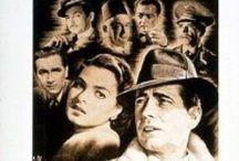 Favourite movies and series / Nos films et séries préférés à Jad et moi.