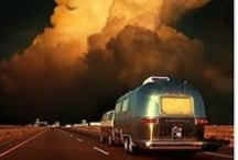 OUTRAGEOUS AIRSTREAMS / by Anne-Marie Weber