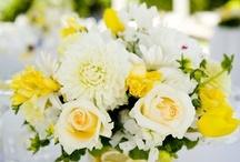 Wedding Flowers- Yellow