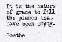 ...grace revealed