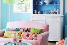 Home Sweet Home / Some ideas for a beautiful home / by Lavishy Boutique