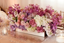 Wedding Flowers- Lavender / Full Service Florist Located in San Carlos Park. Serving Ft Myers, Estero, Bonita Springs, Naples, Sanibel and Ft Myers Beach in Florida. Fresh and silk Wedding Flowers and Rental Equipment.  Call 239-267-9594 for a convenient appointment today!!