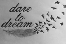 Inspire Me / by Molly Elder