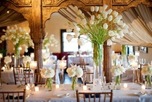 Wedding Flowers- White