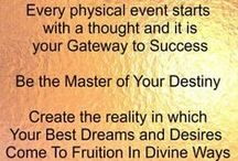 Inspiration / Visualization is a huge asset we have for manifesting our dreams and desires. Join us at http://manifestmastermind.com