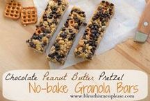 Snack It Up / Delicious snacks for parties or any occasion!