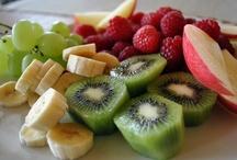 Clean Eating/Paleo Foods/Juicing
