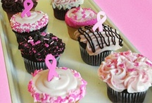 Pretty in Pink (Breast Cancer Awareness)