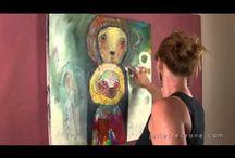 Juliette Crane Videos