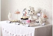 ★ Sweet table ★