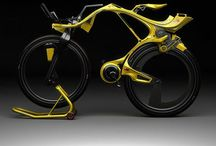 bicicleta: odditities-cool & stupid