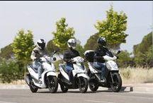 Scooter / Scooters y motos eléctricas en Motociclismo.es