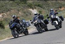 Trail / Pruebas de motos Trail