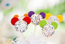 Disney-Themed Parties