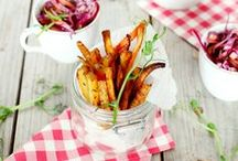 ♨ Cuisine - Recette - Aliment ♨