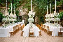 WEDDING BLISS.  / by Tacyana B. Nixon