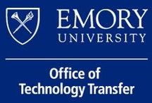 Office of Technology Transfer / Emory's Office of Technology Transfer... Your Gateway to Discovery, Products, & Innovation. / by Emory University