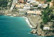 Take Me To Italy / Gorgeous Italy.