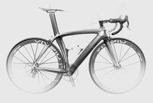 bicicleta: road / cross / tt bike