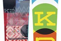 design: skate/surf/snowboard / Design on boards