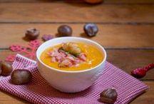 Soupes / Soupe / Soup / Sopa / Zuppa / Supă / Suppe