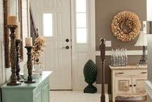 Dream House: Decor / Decor for my dream house!