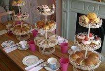 Tea Party/Afternoon Tea