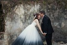Kobus & Christine [Luna Fay - Real Wedding]