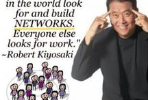 MLM / Keys To Success In Network Marketing - MLM