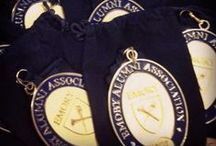 Emory Alumni / For Emory's 133,000-strong alumni population. I'm In! | www.alumni.emory.edu  / by Emory University