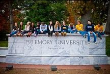 Emory Bucketlist / All the things you MUST do before graduation / by Emory University