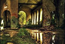Abandoned Places / Places forgot by civilization