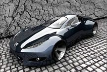 Crazy Hot Cars / Bugatti, Porsche, Lamborghini, exotic cars, beautiful concept cars, Mercedes, Audi, Lotus