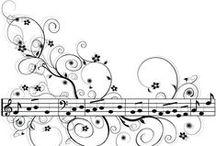MUSIC-FUN STUFF / ANYTHING MUSICAL