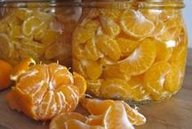 CANNING / PICKLED/ FREEZE / Drying