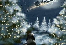 Christmas / Joyeuses Fêtes !