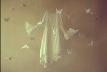 ♥ Soft & Enchanting ♥ / by Peggy Martin-Lenzing