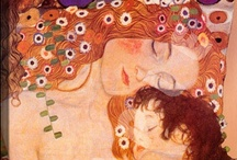 ♥ Art & Artists I Love ♥ / by Peggy Martin-Lenzing