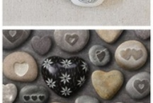 ♥ Crafts & DIY ♥  / by Peggy Martin-Lenzing