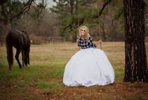 wedding ideas {i do} / by Lauren