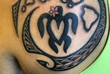 Tattoos / by Marsha Rivera