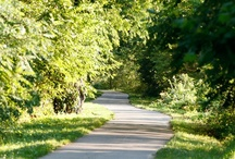 Trails / Get a look at various trails around Des Moines.