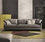 Sofas / Designer, Modern and Contemporary Loveseats and Sofas