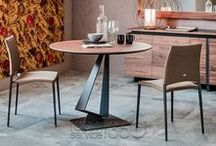 Bistro Tables / Designer, Modern and Contemporary Kitchen and Bistro Tables