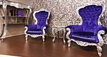Baroque n' Roll / Design, Modern and Baroque Mix