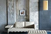 Concrete Architecture & Interiors / by Hyman Interiors