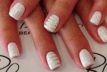 Nails, nails, and more nails