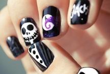 nail paint i love