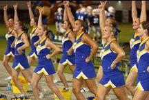 Fairhope High School / Celebrating all that's good at Fairhope High School in beautiful Fairhope, Alabama